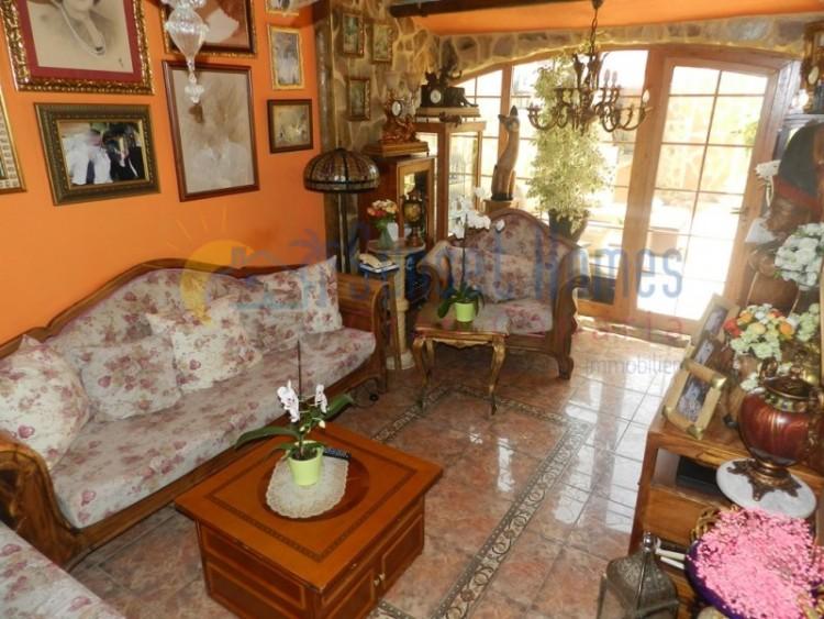 3 Bed  Villa/House for Sale, Playa del Inglés, San Bartolomé de Tirajana, Gran Canaria - SH-1124S 10