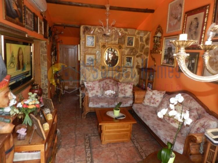 3 Bed  Villa/House for Sale, Playa del Inglés, San Bartolomé de Tirajana, Gran Canaria - SH-1124S 11