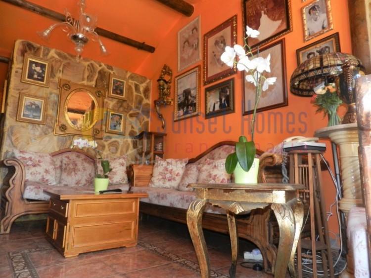 3 Bed  Villa/House for Sale, Playa del Inglés, San Bartolomé de Tirajana, Gran Canaria - SH-1124S 12