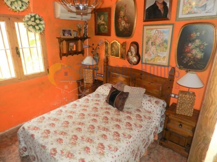 3 Bed  Villa/House for Sale, Playa del Inglés, San Bartolomé de Tirajana, Gran Canaria - SH-1124S 13