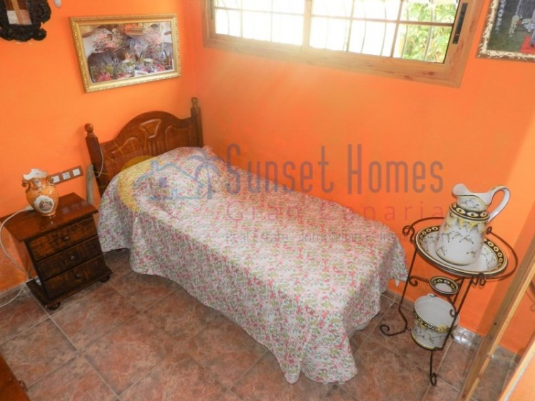 3 Bed  Villa/House for Sale, Playa del Inglés, San Bartolomé de Tirajana, Gran Canaria - SH-1124S 14