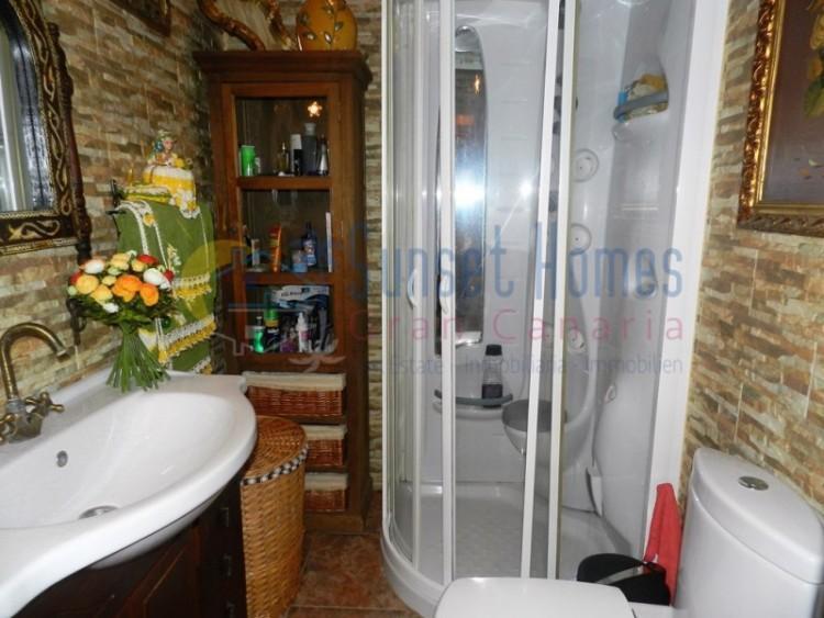 3 Bed  Villa/House for Sale, Playa del Inglés, San Bartolomé de Tirajana, Gran Canaria - SH-1124S 16