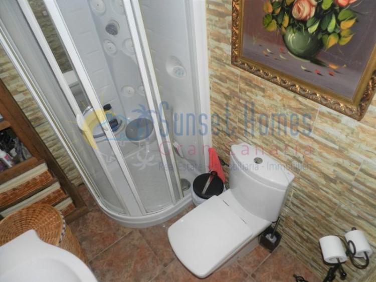 3 Bed  Villa/House for Sale, Playa del Inglés, San Bartolomé de Tirajana, Gran Canaria - SH-1124S 18