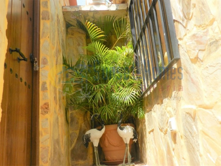 3 Bed  Villa/House for Sale, Playa del Inglés, San Bartolomé de Tirajana, Gran Canaria - SH-1124S 20