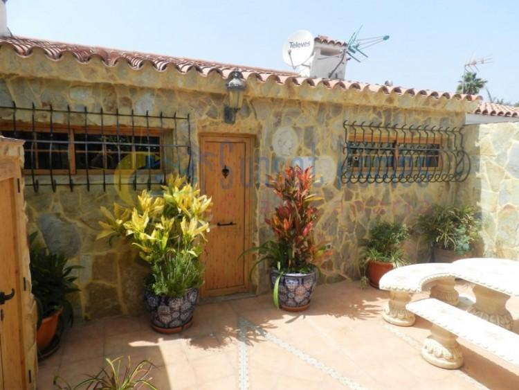 3 Bed  Villa/House for Sale, Playa del Inglés, San Bartolomé de Tirajana, Gran Canaria - SH-1124S 4
