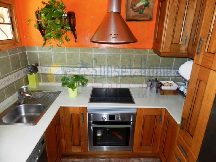3 Bed  Villa/House for Sale, Playa del Inglés, San Bartolomé de Tirajana, Gran Canaria - SH-1124S 6