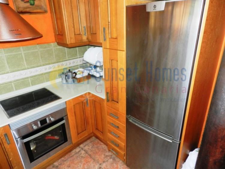3 Bed  Villa/House for Sale, Playa del Inglés, San Bartolomé de Tirajana, Gran Canaria - SH-1124S 7