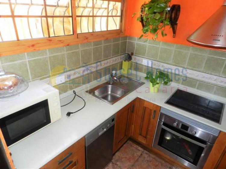3 Bed  Villa/House for Sale, Playa del Inglés, San Bartolomé de Tirajana, Gran Canaria - SH-1124S 8