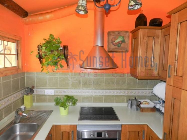 3 Bed  Villa/House for Sale, Playa del Inglés, San Bartolomé de Tirajana, Gran Canaria - SH-1124S 9