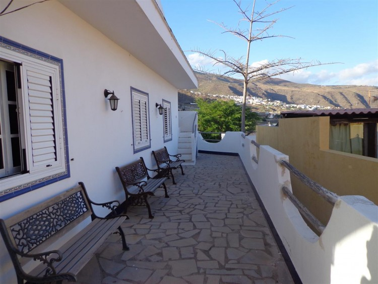 4 Bed  Villa/House for Sale, Candelaria, Tenerife - PG-D1614 1