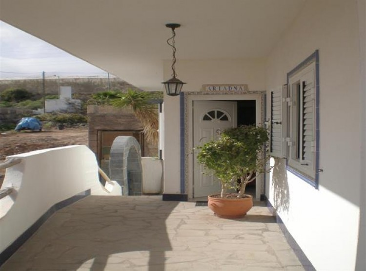 4 Bed  Villa/House for Sale, Candelaria, Tenerife - PG-D1614 12