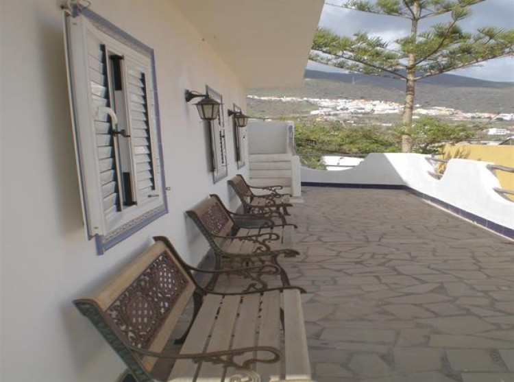 4 Bed  Villa/House for Sale, Candelaria, Tenerife - PG-D1614 13