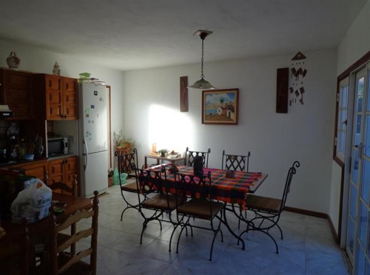 4 Bed  Villa/House for Sale, Candelaria, Tenerife - PG-D1614 6