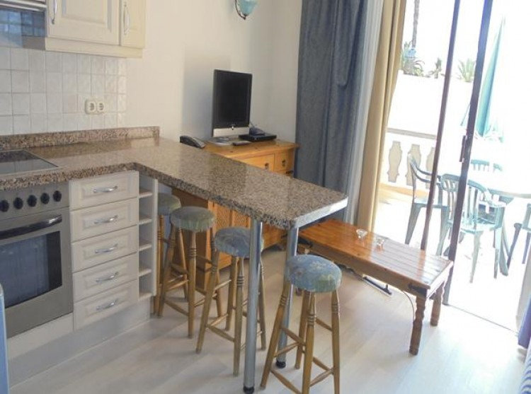 1 Bed  Flat / Apartment for Sale, San Eugenio, Tenerife - PG-B1680 4