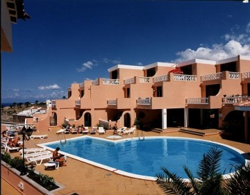 1 Bed  Flat / Apartment for Sale, San Eugenio, Tenerife - PG-B1680