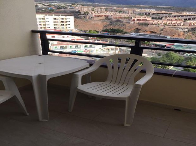 1 Bed  Flat / Apartment for Sale, Playa Paraiso, Tenerife - PG-B1682 3