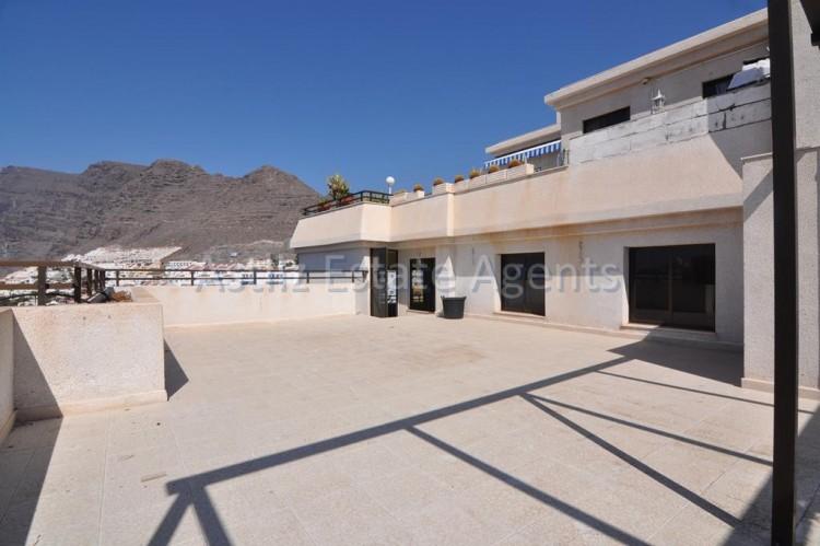 4 Bed  Flat / Apartment for Sale, Puerto De Santiago, Santiago Del Teide, Tenerife - AZ-1237 1