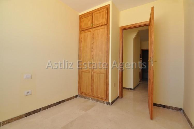 4 Bed  Flat / Apartment for Sale, Puerto De Santiago, Santiago Del Teide, Tenerife - AZ-1237 10