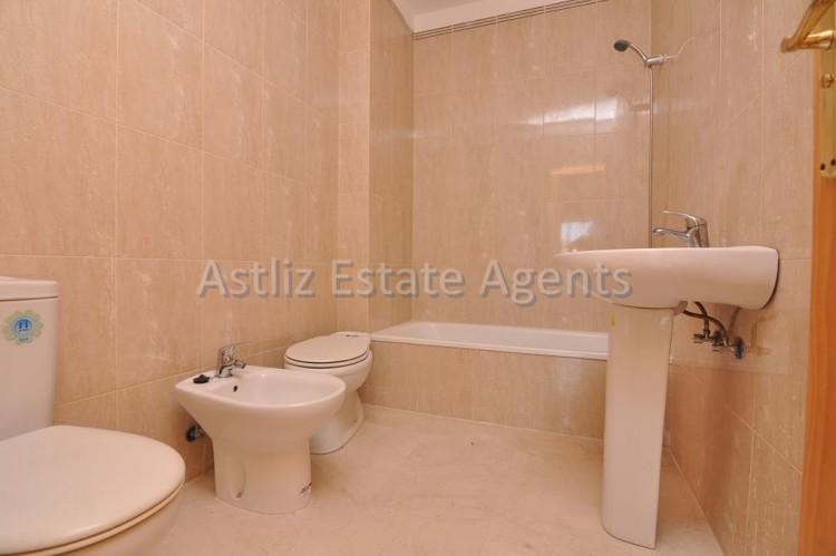 4 Bed  Flat / Apartment for Sale, Puerto De Santiago, Santiago Del Teide, Tenerife - AZ-1237 16