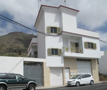 3 Bed  Villa/House for Sale, Guia De Isora, Tenerife - PG-D1702
