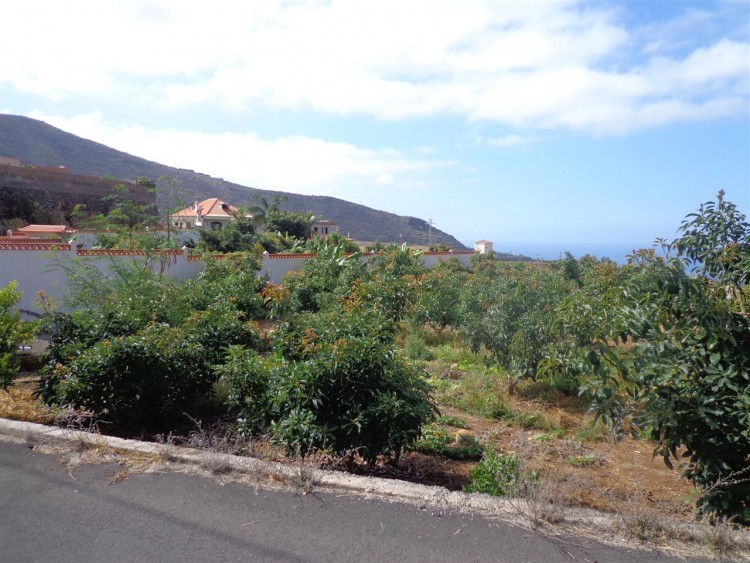 2 Bed  Property for Sale, Acantilado De Los Gigantes, Tenerife - PG-C1774 1