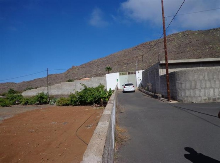 2 Bed  Property for Sale, Acantilado De Los Gigantes, Tenerife - PG-C1774 3