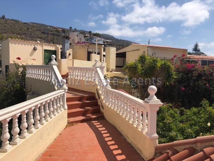 14 Bed  Commercial for Sale, Los Menores, Adeje, Tenerife - AZ-1242 15
