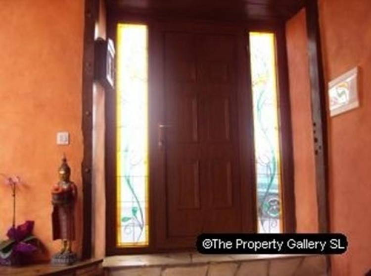 3 Bed  Villa/House for Sale, Vilaflor, Tenerife - PG-D1230 14