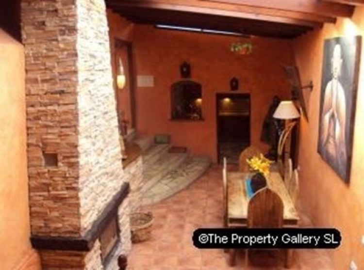 3 Bed  Villa/House for Sale, Vilaflor, Tenerife - PG-D1230 6