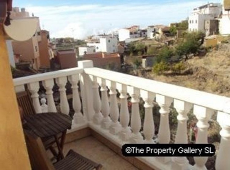 3 Bed  Villa/House for Sale, Vilaflor, Tenerife - PG-D1230 8