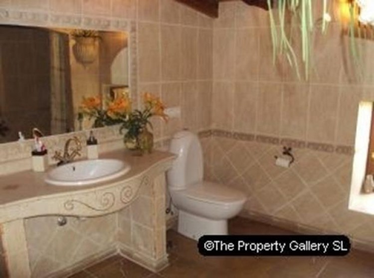 3 Bed  Villa/House for Sale, Vilaflor, Tenerife - PG-D1230 9