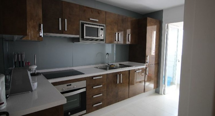 3 Bed  Flat / Apartment for Sale, El Madronal de Fañabe, Gran Canaria - TP-01392 1