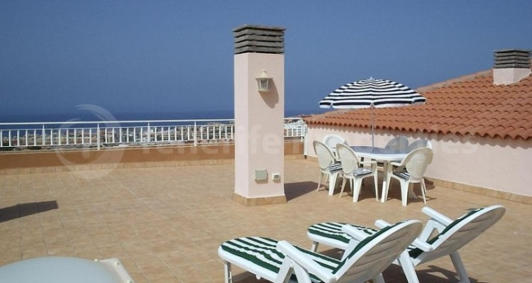 3 Bed  Flat / Apartment for Sale, El Madronal de Fañabe, Gran Canaria - TP-01392 11