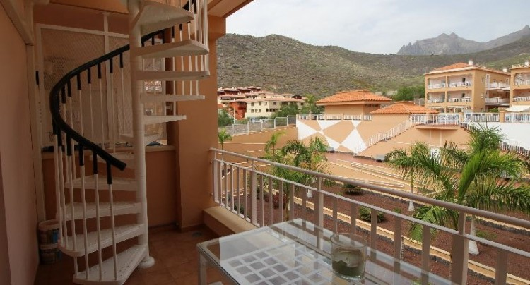 3 Bed  Flat / Apartment for Sale, El Madronal de Fañabe, Gran Canaria - TP-01392 4