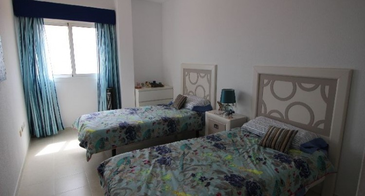 3 Bed  Flat / Apartment for Sale, El Madronal de Fañabe, Gran Canaria - TP-01392 9