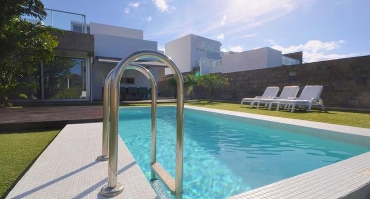 5 Bed  Villa/House for Sale, Bahia del Duque, Tenerife - TP-01339 1