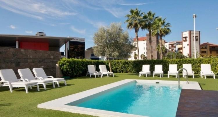 5 Bed  Villa/House for Sale, Bahia del Duque, Tenerife - TP-01339 2