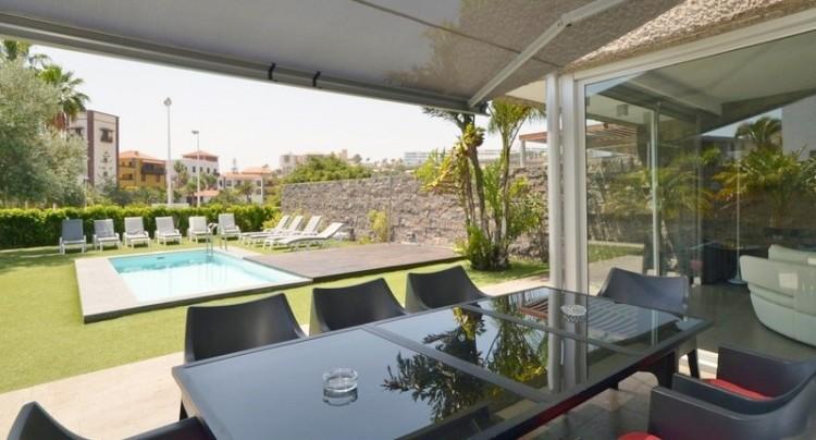 5 Bed  Villa/House for Sale, Bahia del Duque, Tenerife - TP-01339 4