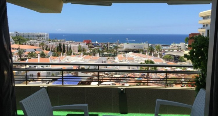 2 Bed  Flat / Apartment for Sale, Torviscas Playa, Tenerife - TP-01389 2