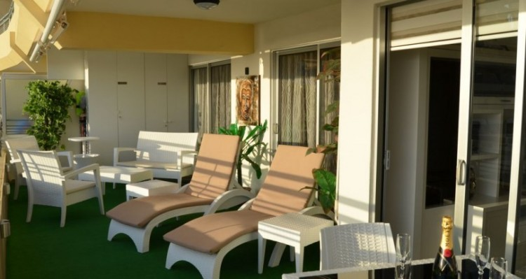 2 Bed  Flat / Apartment for Sale, Torviscas Playa, Tenerife - TP-01389 3