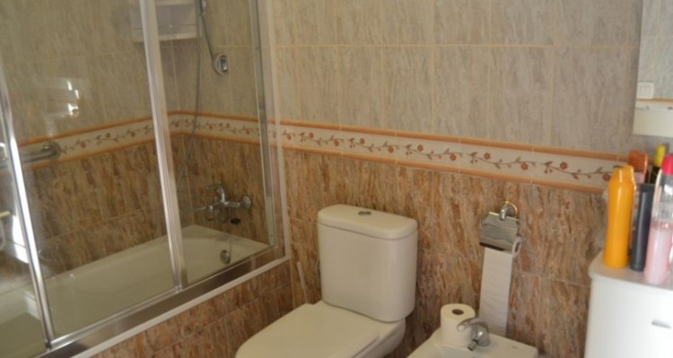 2 Bed  Flat / Apartment for Sale, Torviscas Playa, Tenerife - TP-01389 8