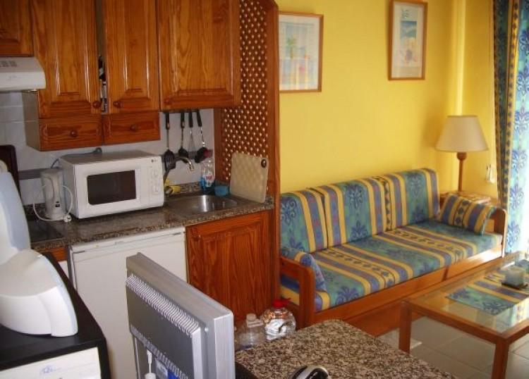Flat / Apartment for Sale, Playa Fañabe, Tenerife - TP-01383 3