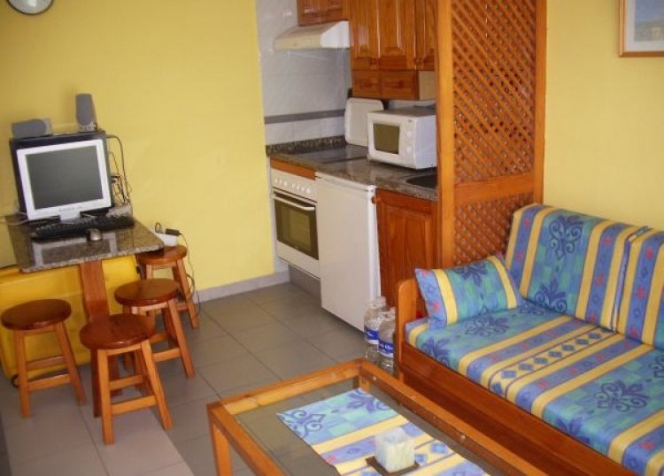 Flat / Apartment for Sale, Playa Fañabe, Tenerife - TP-01383 4