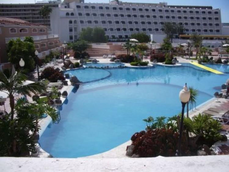 Flat / Apartment for Sale, Playa Fañabe, Tenerife - TP-01383 8