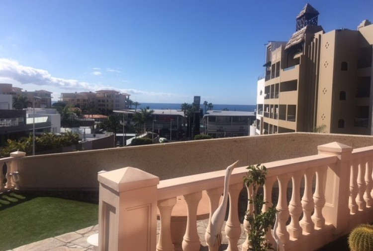 3 Bed  Villa/House for Sale, Bahia del Duque, Tenerife - TP-01439 1
