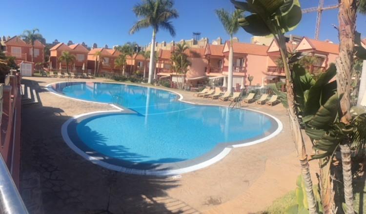 3 Bed  Villa/House for Sale, Bahia del Duque, Tenerife - TP-01439 3