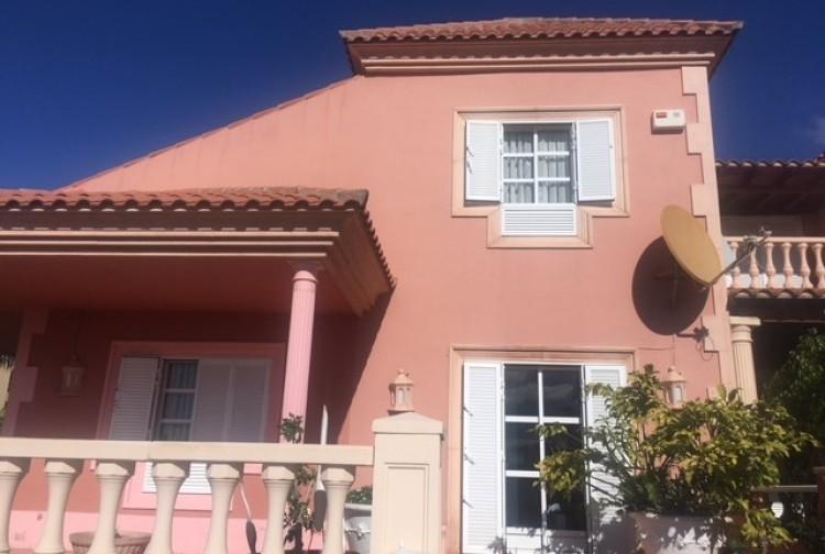 3 Bed  Villa/House for Sale, Bahia del Duque, Tenerife - TP-01439 8