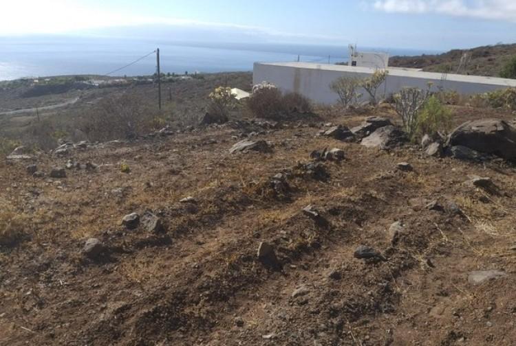 Land for Sale, Adeje, Tenerife - TP-6988 2