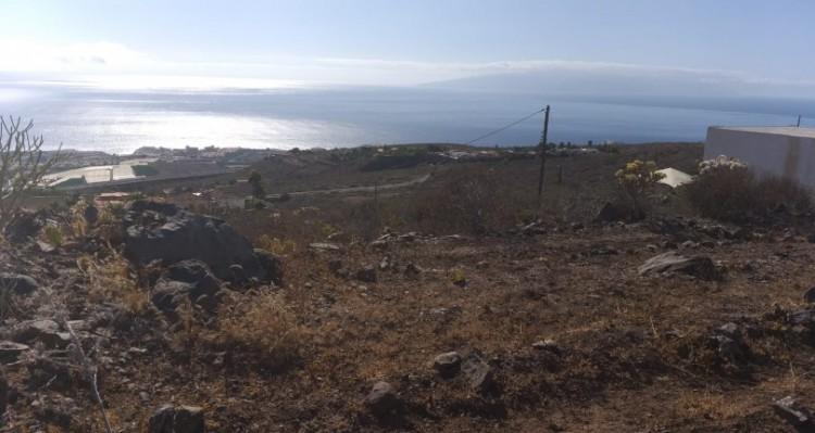 Land for Sale, Adeje, Tenerife - TP-6988 3