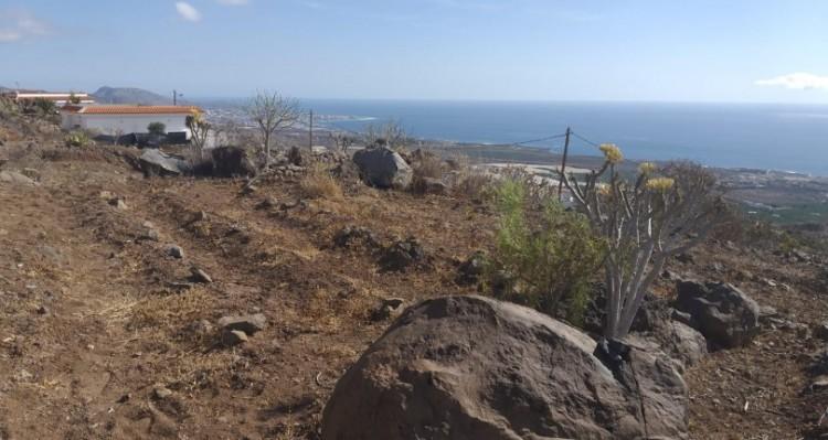 Land for Sale, Adeje, Tenerife - TP-6988 4